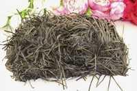 Соломка бумажная (черный), упак. 100 гр