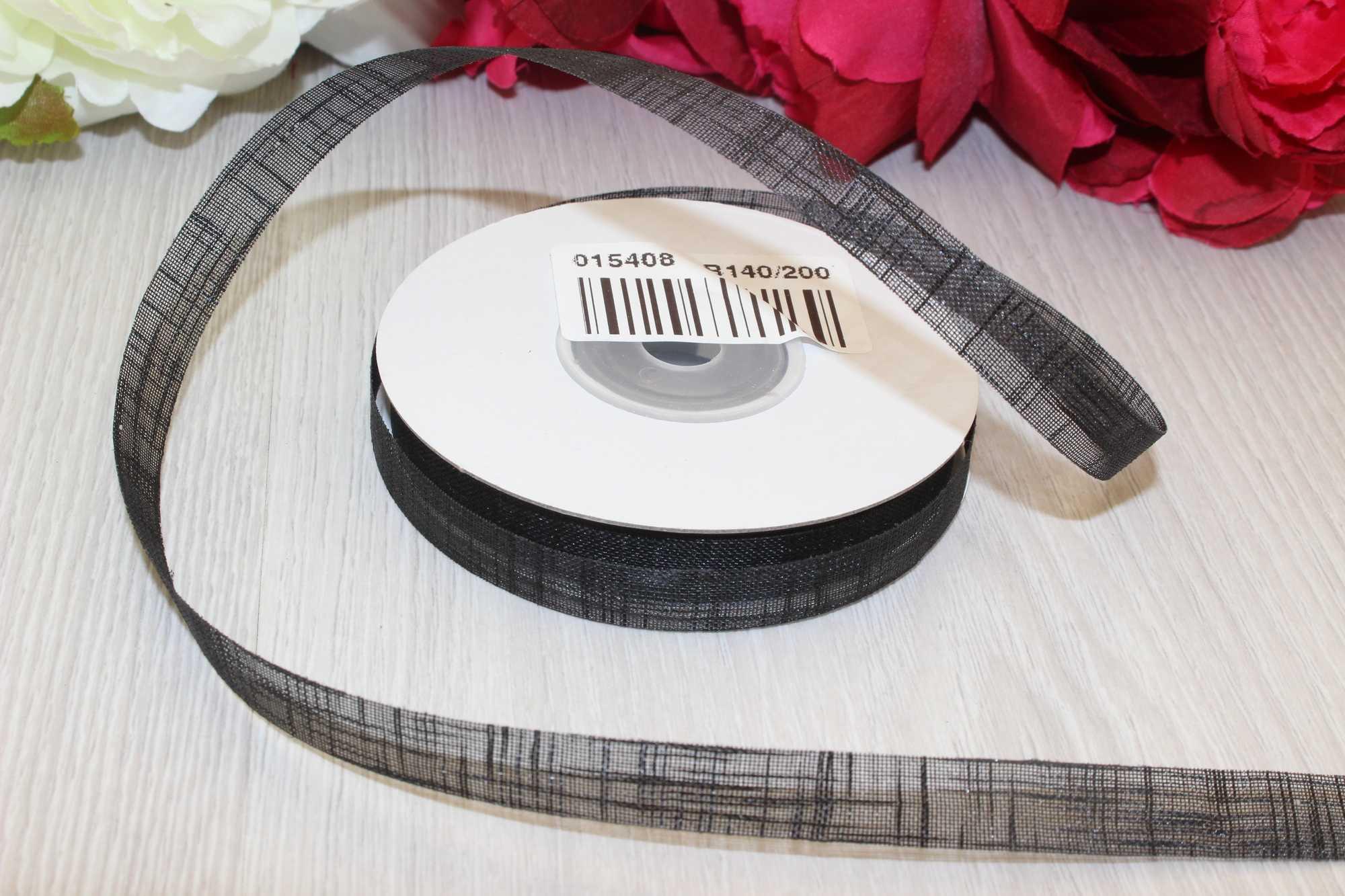 Декоративная лента 10мм * 20 ярдов (+-1) В наличии