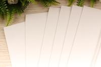 Фоамиран EVA глиттерный (белый), 2мм (20*30см) упак.10шт